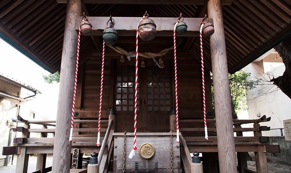 猿田彦神社の画像