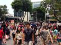 シンガポール休日のオーチャード
