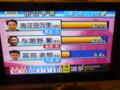 選挙ステーション 東京1区 出口調査