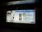 大連のバス停にsamsung広告