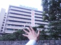 [今朝見た夢]自民党本部ビル