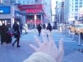 [今朝見た夢]今朝見た夢 ニューヨーク