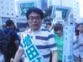 [笑顔の候補者]増田寛也