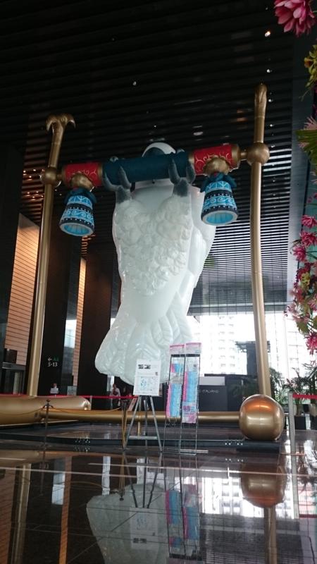 鸚鵡図/椿 昇