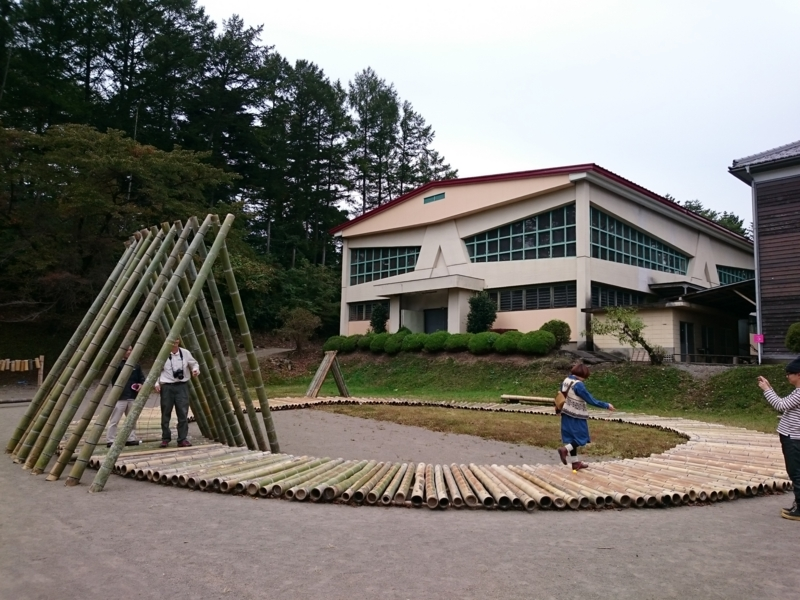 CHIKUWA/岩城和哉+東京電機大学岩城研究室