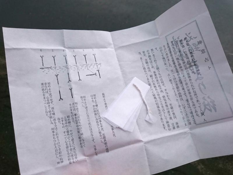 おより紙の説明