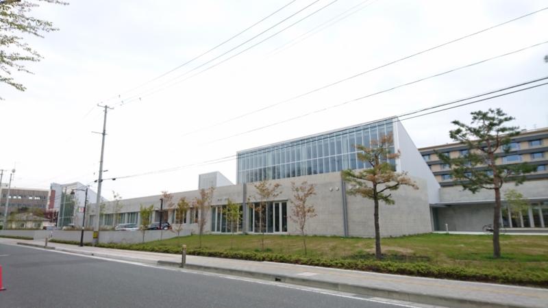 十和田市教育プラザ