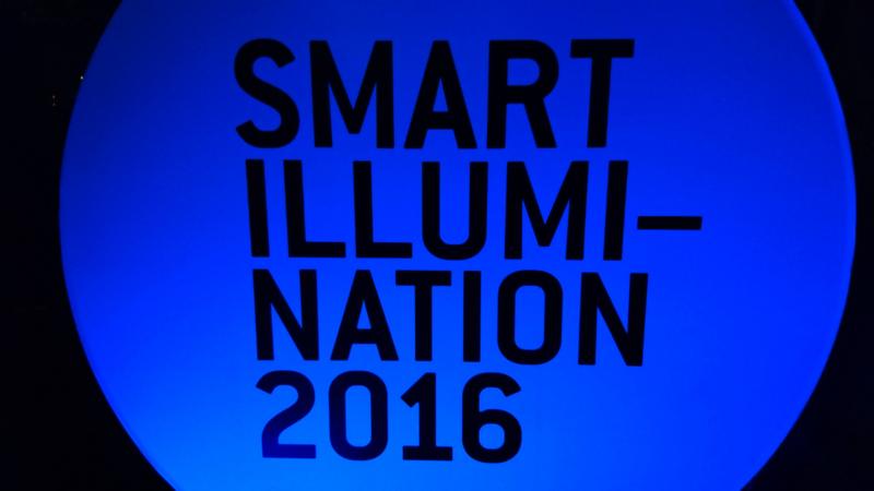 SMART ILLUMINATION2016
