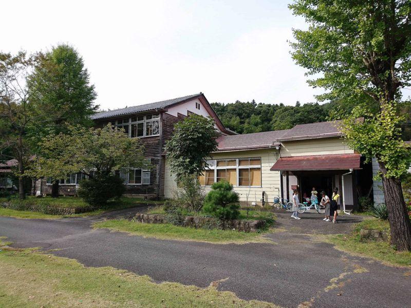 名久田教場