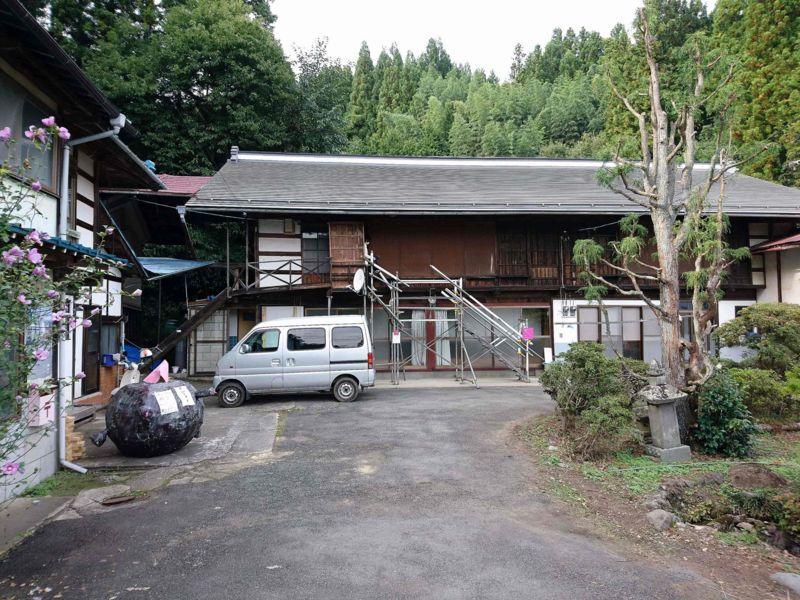 岩本キクジ家