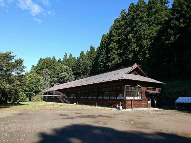 旧五反田小学校