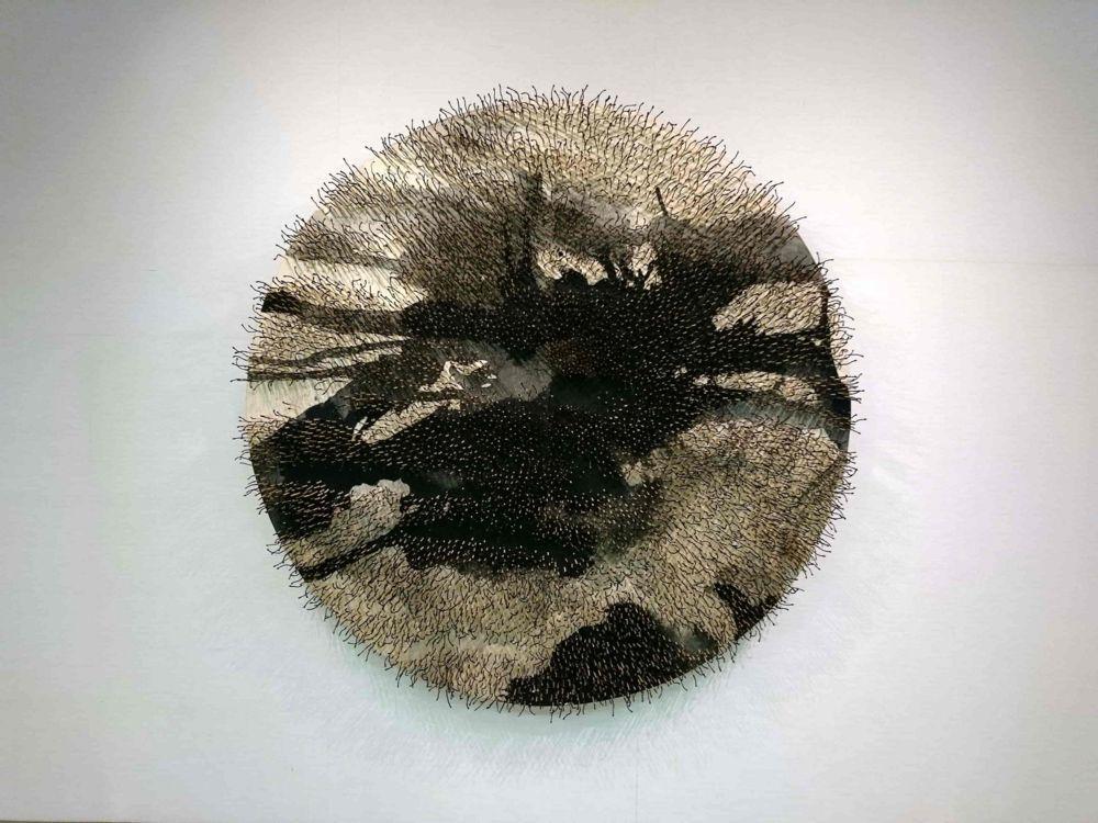 「黒い太陽」/マヤ・コーヘン・レヴィ