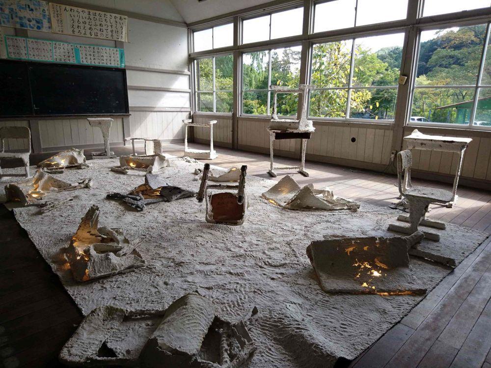 「追悼オブジェクトの崩壊」/キッサコーン・ブアターオ