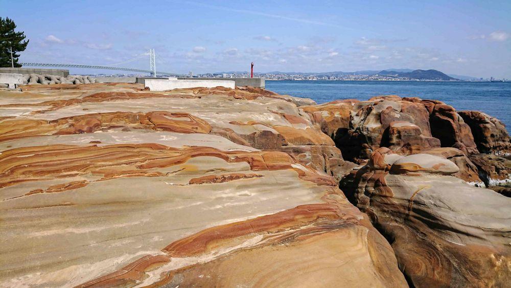 日本はココから始まった?オノゴロ島伝承の地、淡路島の絵島に行ってき ...