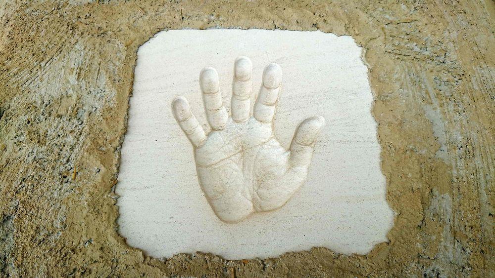社長の手形