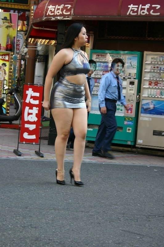 【尻】太い足にミニスカートその19【太もも】 [無断転載禁止]©bbspink.comYouTube動画>6本 ->画像>777枚