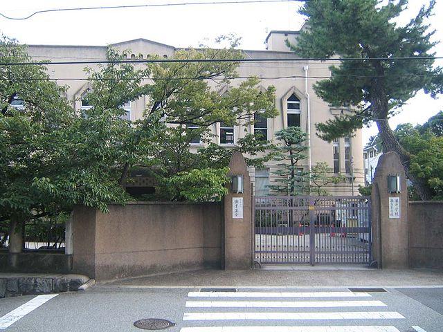 兵庫県男子-灘校舎