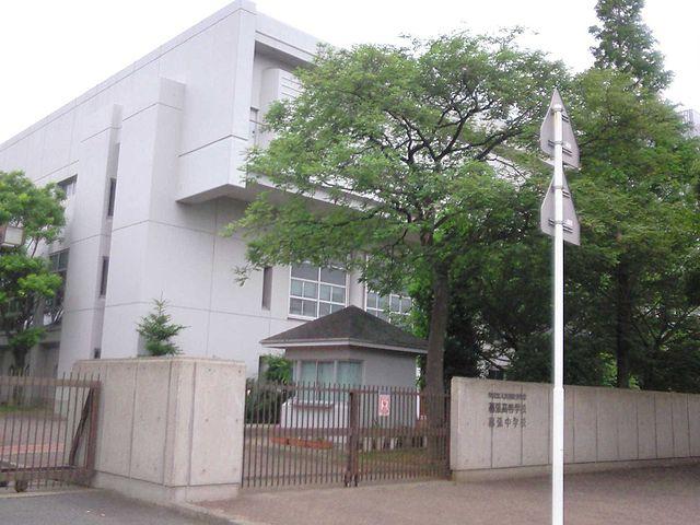 千葉県共学-渋幕校舎