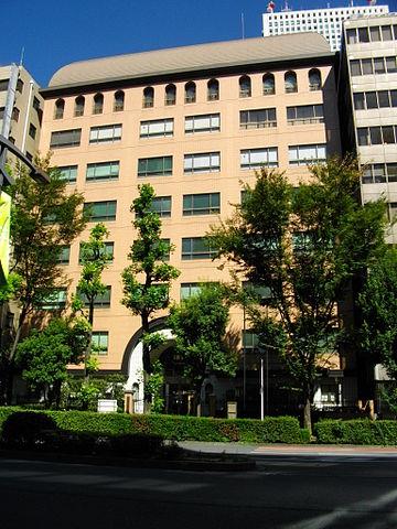 東京都女子-豊島岡校舎