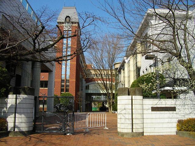 東京都女子-吉祥女子校舎