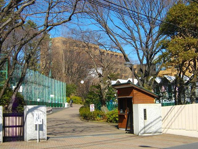 神奈川県男子-浅野校舎