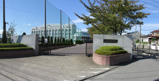 埼玉県共学-栄東校舎