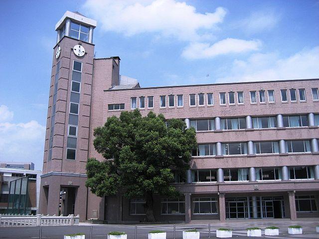 東京都男子-暁星校舎