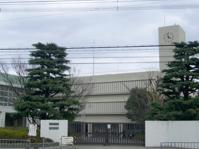 大阪府共学-高槻校舎