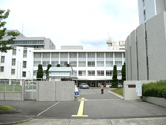 大阪府共学-金蘭千里校舎