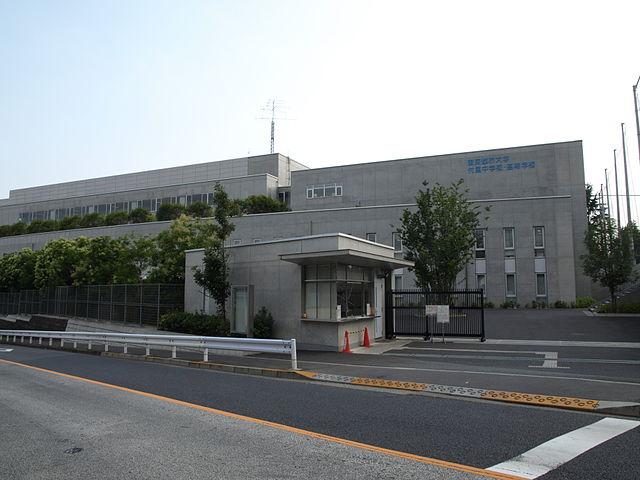 東京都男子-都市大付属校舎