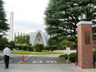 埼玉県男子-立教新座校舎