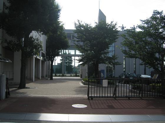 東京都男子-世田谷校舎