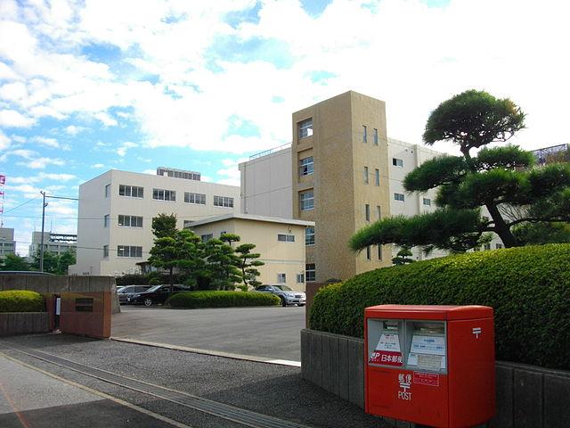 千葉県共学-昭和秀英校舎