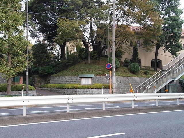 東京都女子-香蘭校舎
