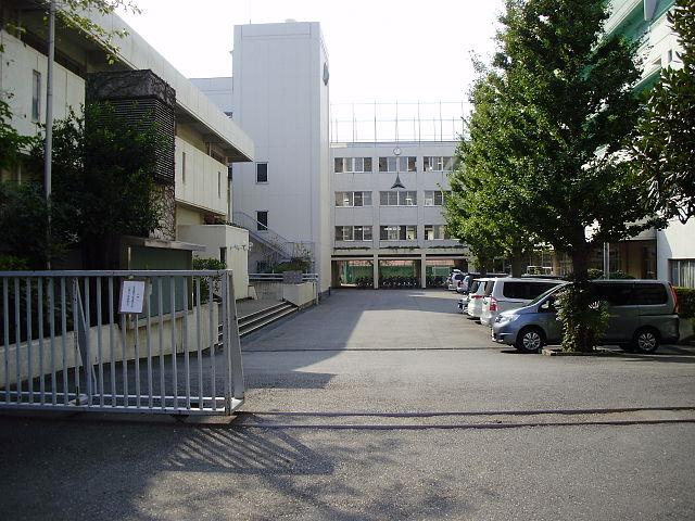 東京都男子-成城校舎