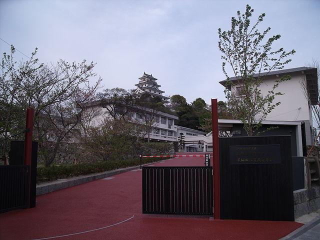 佐賀県共学-早稲田佐賀校舎