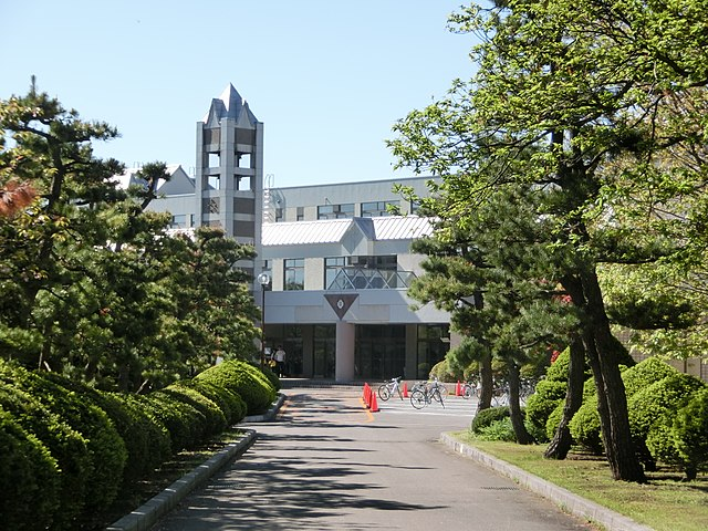 北海道男子-函館ラ・サール校舎