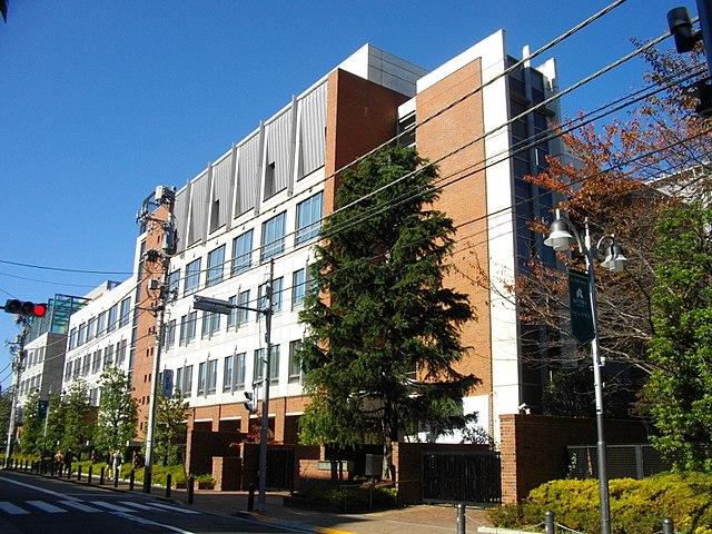 東京都男子-立教池袋校舎