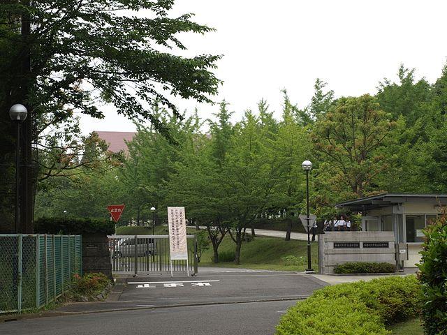 神奈川県共学-神大附属校舎