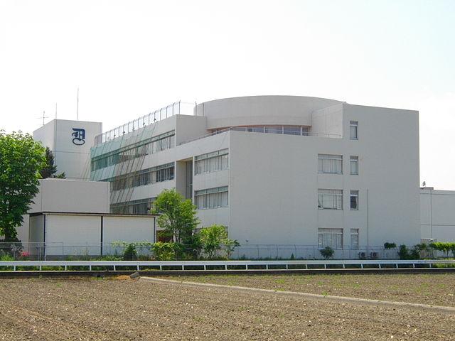 埼玉県共学-獨協埼玉校舎