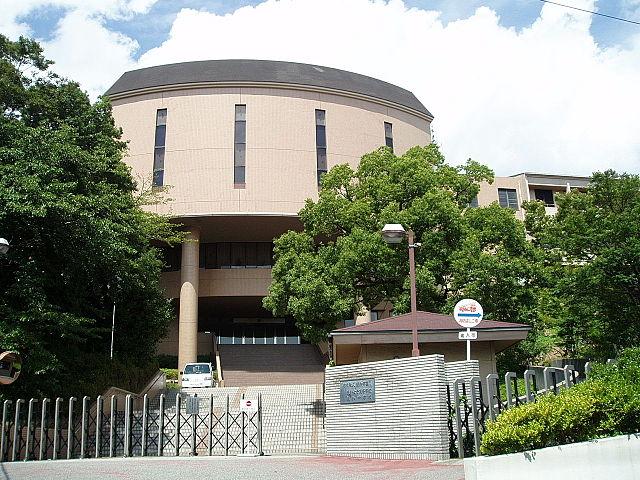 兵庫県女子-親和校舎
