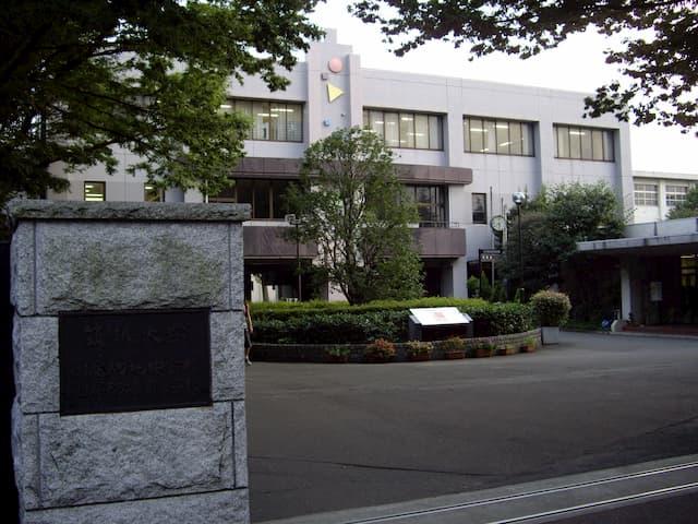 東京都男子-筑駒校舎