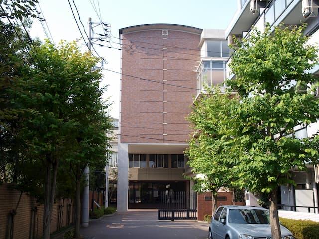 東京都男子-駒東校舎