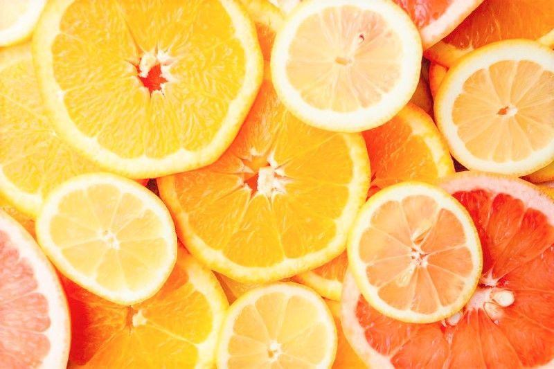 ビタミン オレンジ ねこ