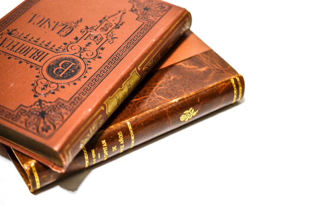 インテリア洋書のディスプレイ