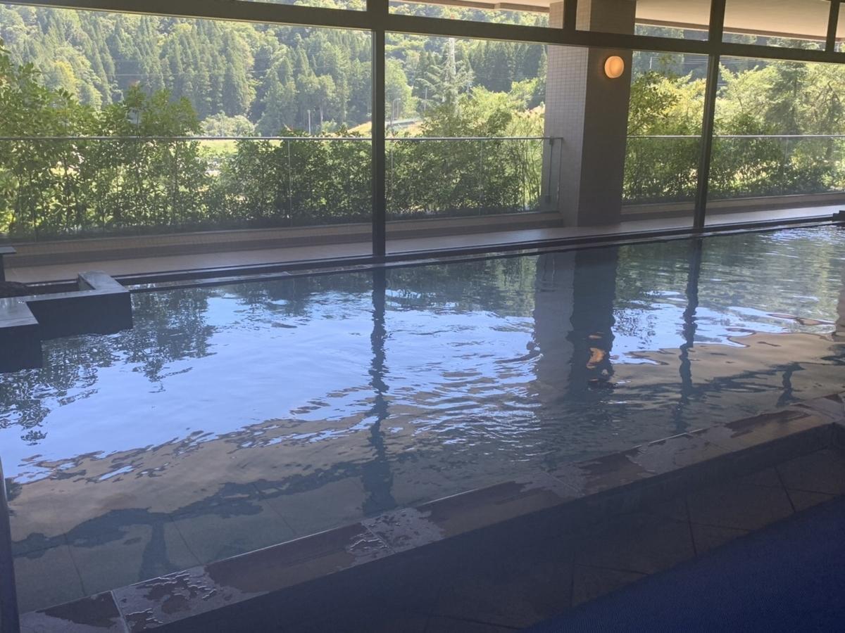 新潟 ホテル 温泉
