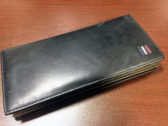 理系 院生 財布