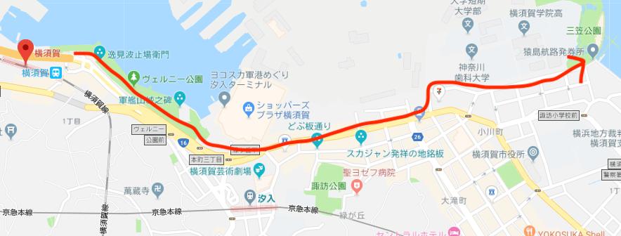 """""""ポケモンGO 横須賀 レポ 画像"""""""