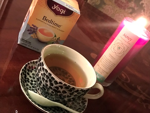 Yogi Tea ベッドタイム