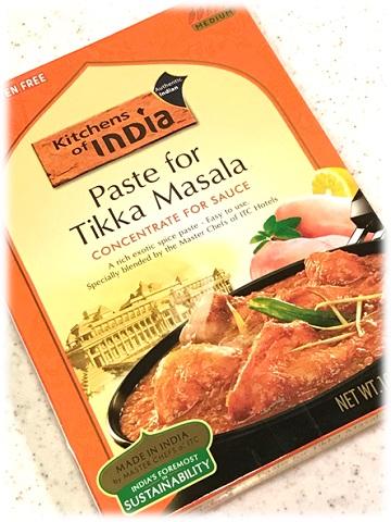 Kitchens of India   Paste for Tikka Masala